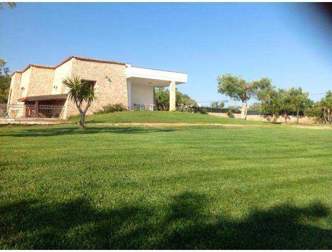 Anteprima foto 3 - Offerte Vacanze Residence a Salve (Lecce)