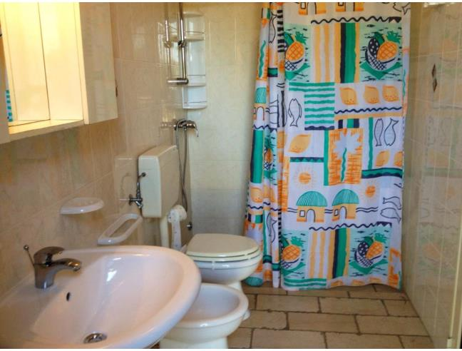 Anteprima foto 8 - Offerte Vacanze Residence a Salve (Lecce)