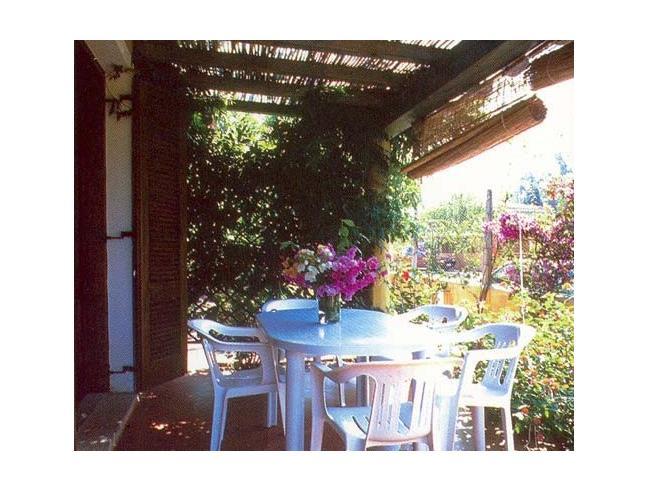 Anteprima foto 1 - Offerte Vacanze Residence a Tortolì (Ogliastra)