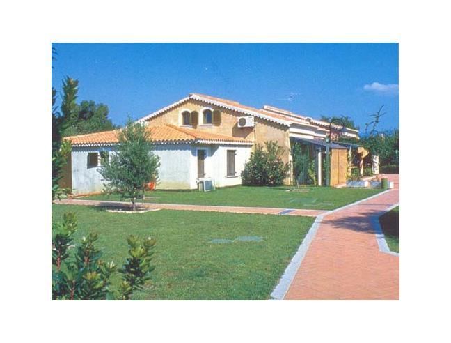 Anteprima foto 4 - Offerte Vacanze Residence a Tortolì (Ogliastra)