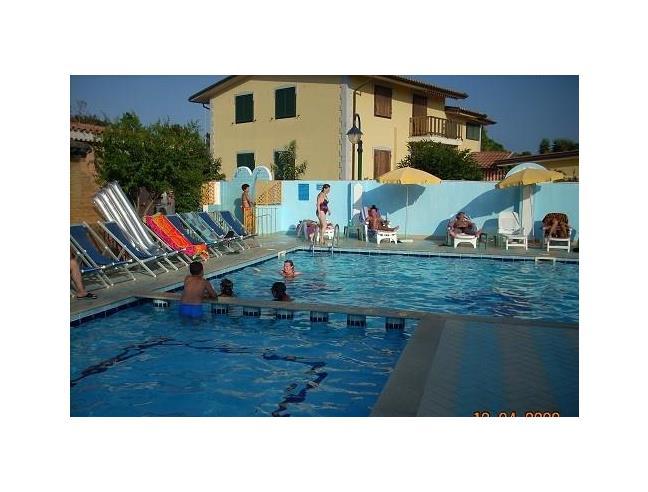Anteprima foto 5 - Offerte Vacanze Residence a Tortolì (Ogliastra)