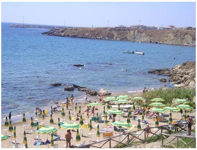 Anteprima foto 4 - Offerte Vacanze Villaggio turistico a Isola di Capo Rizzuto - Le Castella