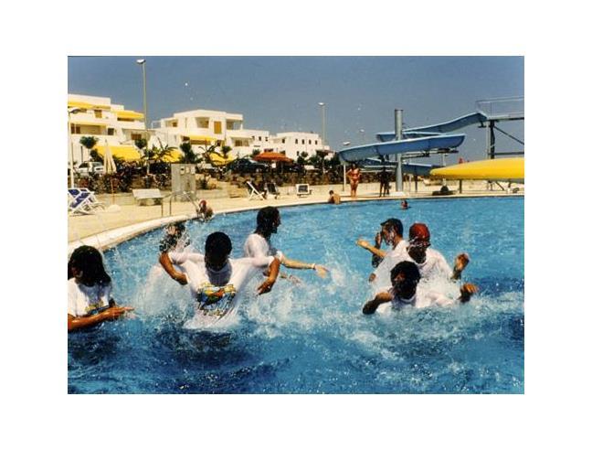 Anteprima foto 6 - Offerte Vacanze Villaggio turistico a Isola di Capo Rizzuto - Le Castella