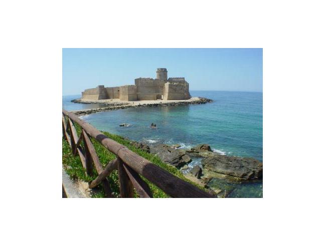 Anteprima foto 7 - Offerte Vacanze Villaggio turistico a Isola di Capo Rizzuto - Le Castella