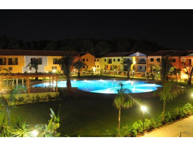 Anteprima foto 1 - Offerte Vacanze Villaggio turistico a Policoro (Matera)
