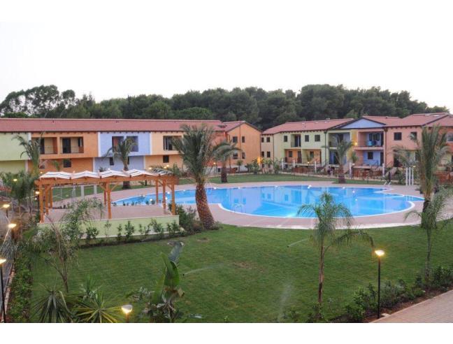 Anteprima foto 2 - Offerte Vacanze Villaggio turistico a Policoro (Matera)