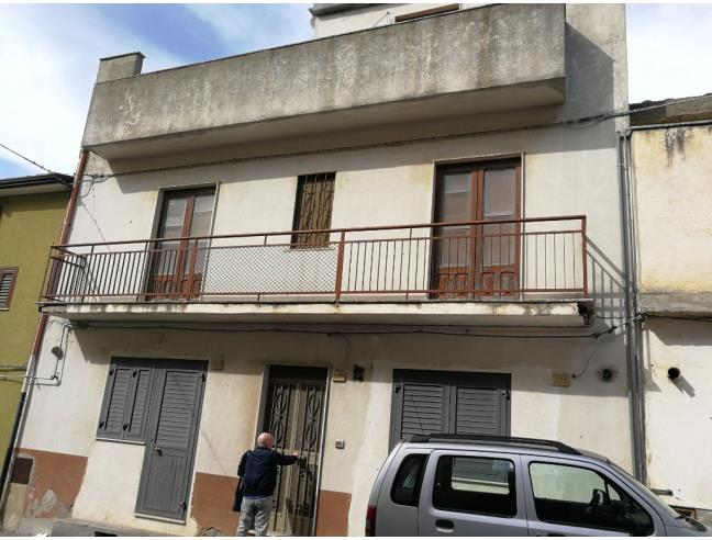 Anteprima foto 1 - Palazzo/Stabile in Vendita a Agira (Enna)