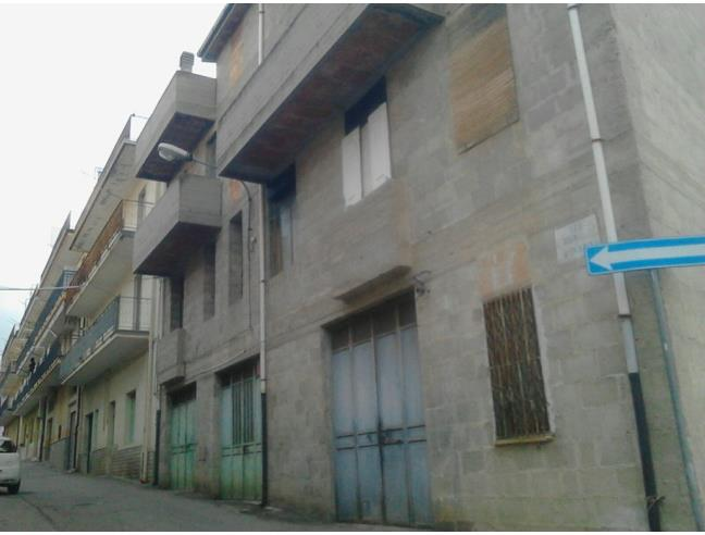 Anteprima foto 3 - Palazzo/Stabile in Vendita a Grassano (Matera)