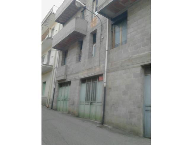 Anteprima foto 5 - Palazzo/Stabile in Vendita a Grassano (Matera)