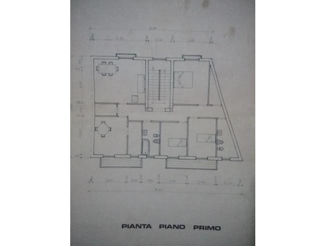 Anteprima foto 7 - Palazzo/Stabile in Vendita a Grassano (Matera)