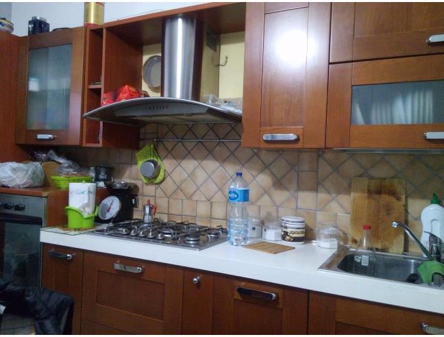 Anteprima foto 2 - Porzione di casa in Affitto a Minturno (Latina)