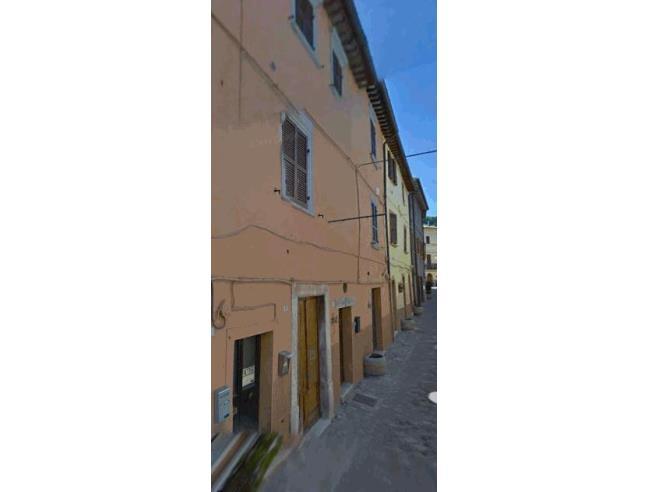 Anteprima foto 1 - Porzione di casa in Vendita a Acqualagna (Pesaro e Urbino)