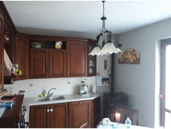 Anteprima foto 1 - Porzione di casa in Vendita a Pratola Serra (Avellino)
