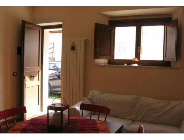 Anteprima foto 2 - Porzione di casa in Vendita a Roccaraso (L'Aquila)