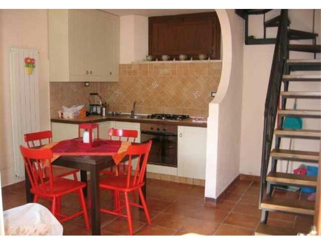 Anteprima foto 6 - Porzione di casa in Vendita a Roccaraso (L'Aquila)