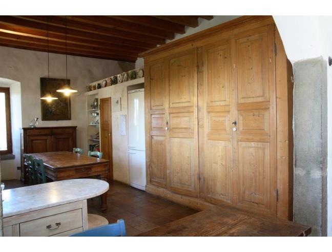 Suggestivo abitare affitto rustico casale da privato a for Appartamento affitto bergamo privati