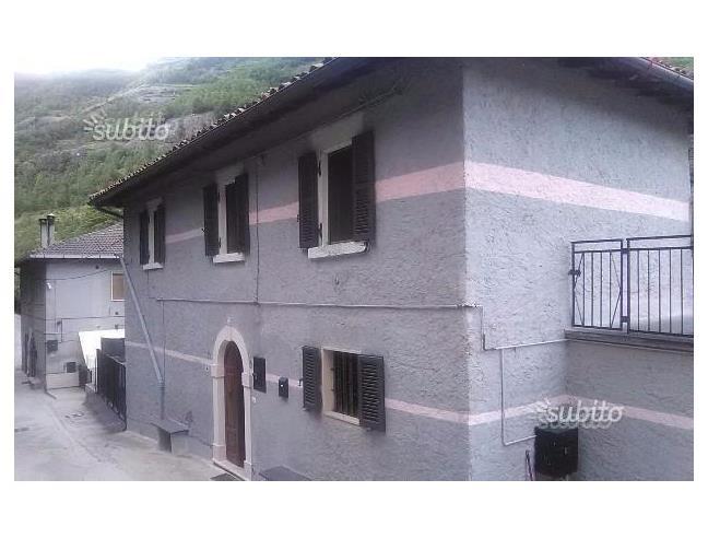 Anteprima foto 1 - Rustico/Casale in Vendita a Acquasanta Terme - Frazione Favalanciata