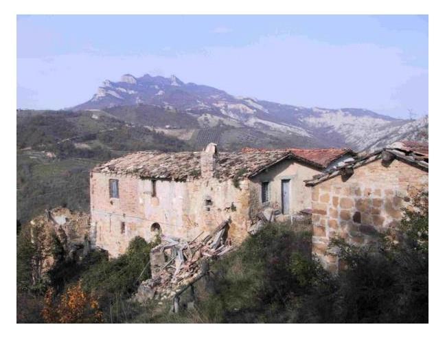 Anteprima foto 1 - Rustico/Casale in Vendita a Ascoli Piceno - Morignano