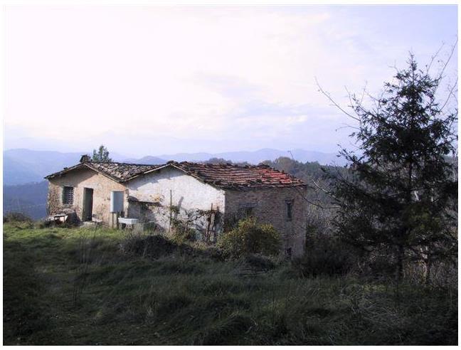 Anteprima foto 2 - Rustico/Casale in Vendita a Ascoli Piceno - Morignano