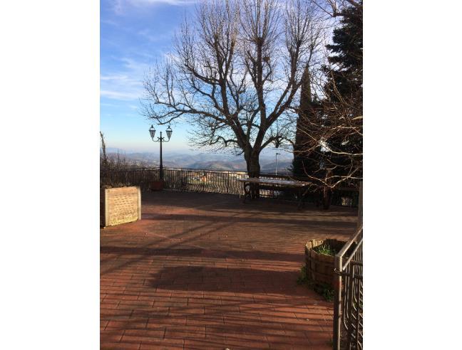 Anteprima foto 7 - Rustico/Casale in Vendita a Carpegna (Pesaro e Urbino)