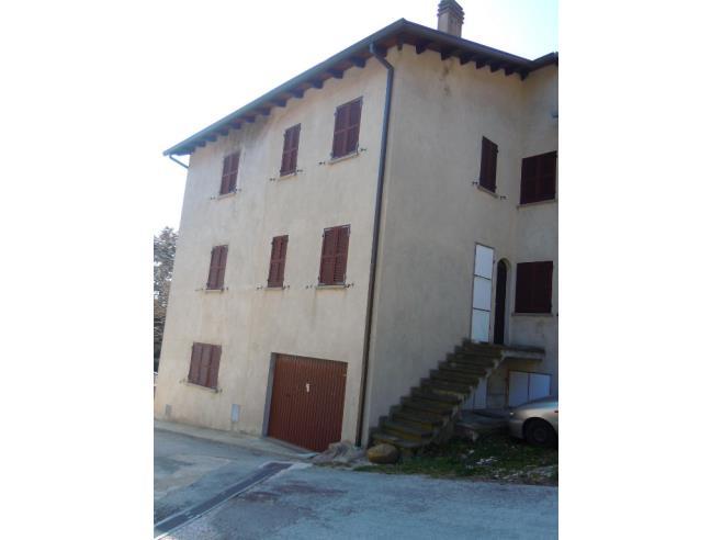 Anteprima foto 8 - Rustico/Casale in Vendita a Carpegna (Pesaro e Urbino)