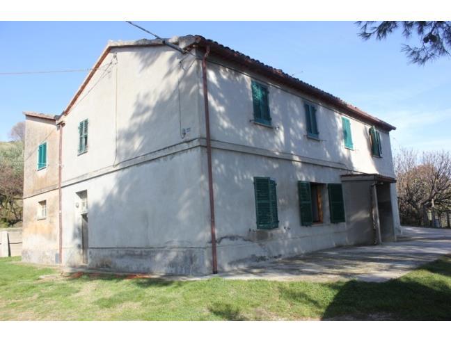 Anteprima foto 1 - Rustico/Casale in Vendita a Cartoceto (Pesaro e Urbino)