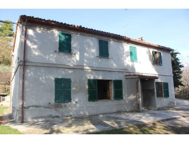 Anteprima foto 2 - Rustico/Casale in Vendita a Cartoceto (Pesaro e Urbino)