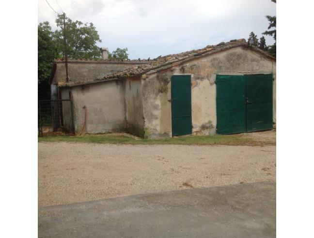 Anteprima foto 6 - Rustico/Casale in Vendita a Cartoceto (Pesaro e Urbino)
