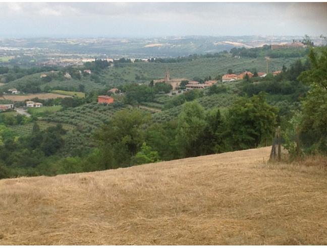 Anteprima foto 8 - Rustico/Casale in Vendita a Cartoceto (Pesaro e Urbino)