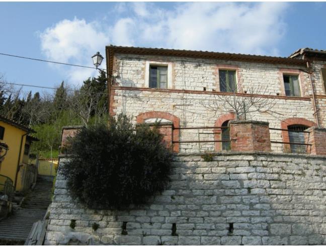 Casolare interamente pietra a vista da ristrutturare - Ristrutturare casale in pietra ...