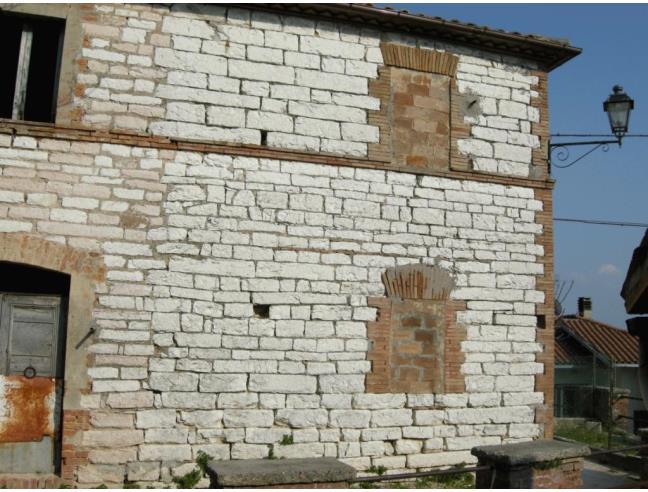 Casolare interamente pietra a vista da ristrutturare vendita rustico casale da privato a - Ristrutturare casale in pietra ...