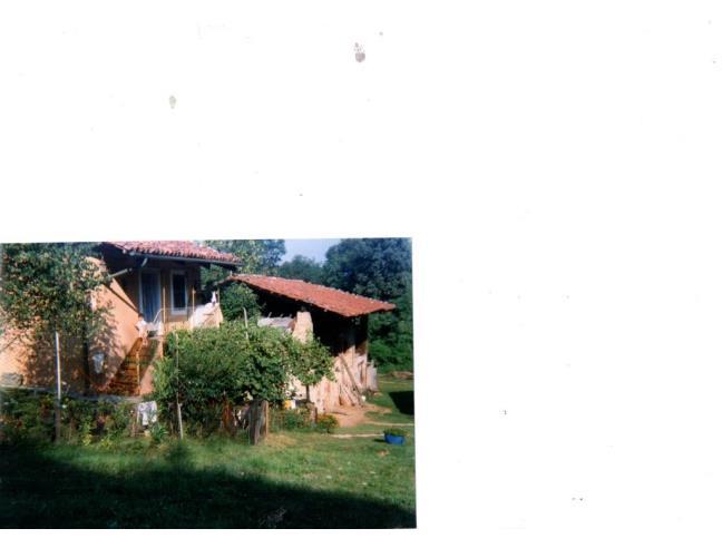 Anteprima foto 1 - Rustico/Casale in Vendita a Netro - Colla Di Netro