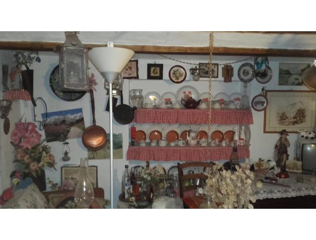 Anteprima foto 2 - Rustico/Casale in Vendita a Netro - Colla Di Netro