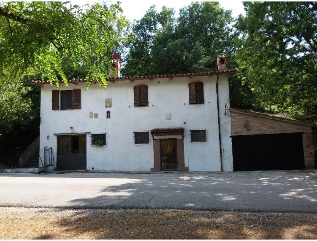 Anteprima foto 1 - Rustico/Casale in Vendita a Peglio (Pesaro e Urbino)