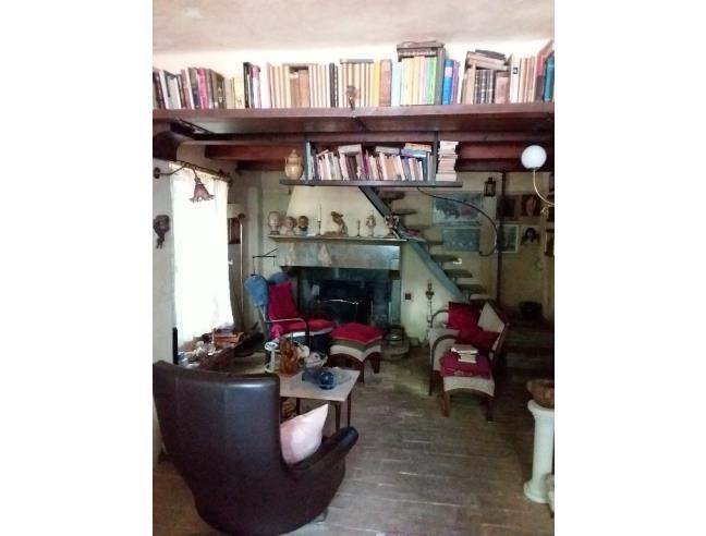 Anteprima foto 6 - Rustico/Casale in Vendita a Peglio (Pesaro e Urbino)