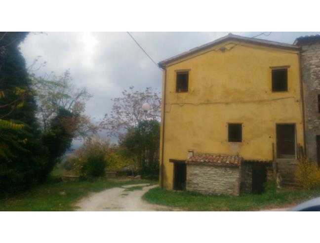 Anteprima foto 1 - Rustico/Casale in Vendita a Pergola (Pesaro e Urbino)