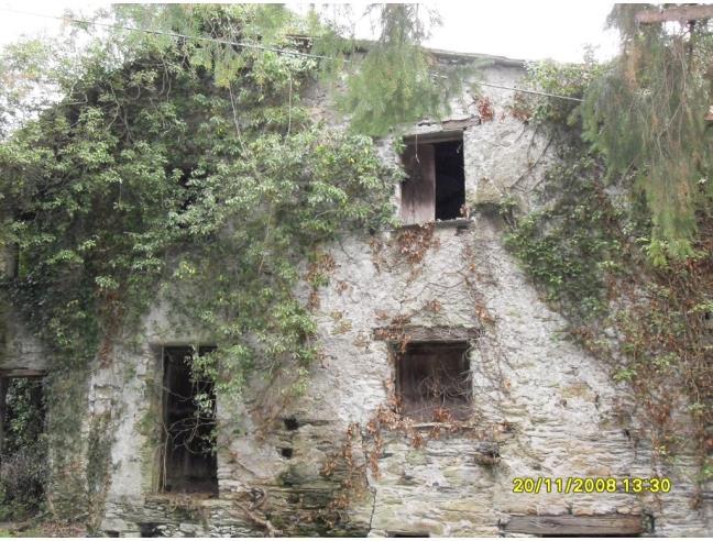 Anteprima foto 1 - Rustico/Casale in Vendita a San Colombano Certenoli - Calvari