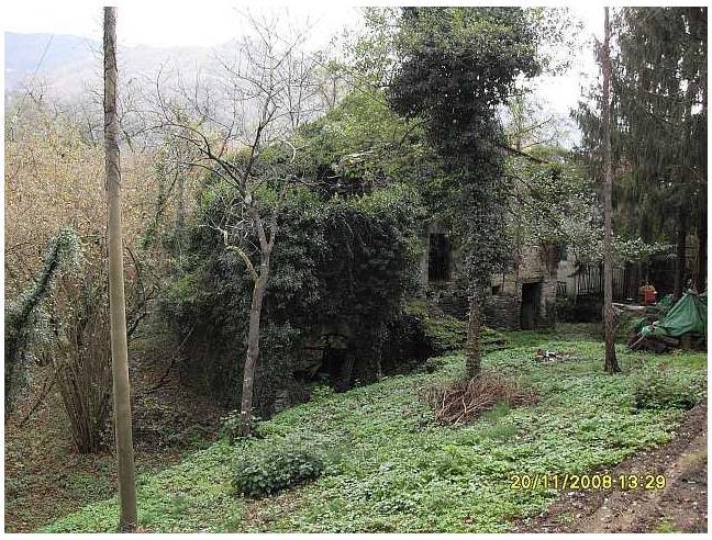Anteprima foto 3 - Rustico/Casale in Vendita a San Colombano Certenoli - Calvari