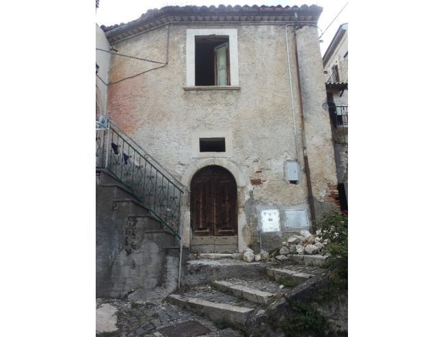 Anteprima foto 1 - Rustico/Casale in Vendita a Secinaro (L'Aquila)