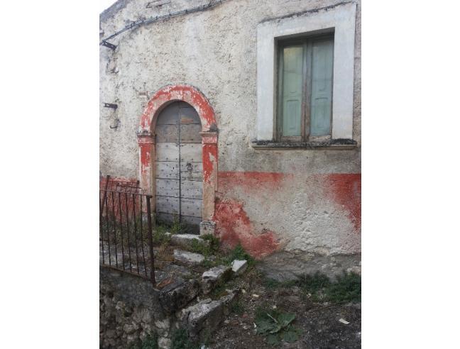 Anteprima foto 2 - Rustico/Casale in Vendita a Secinaro (L'Aquila)