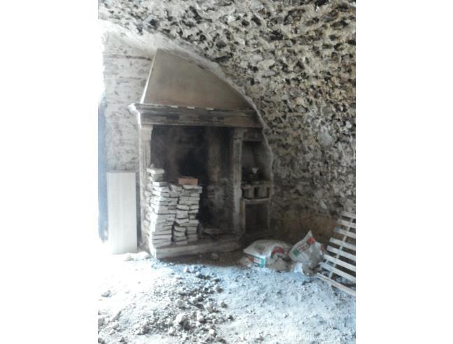 Anteprima foto 3 - Rustico/Casale in Vendita a Secinaro (L'Aquila)