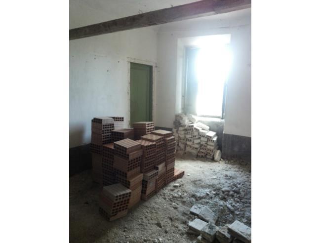 Anteprima foto 5 - Rustico/Casale in Vendita a Secinaro (L'Aquila)