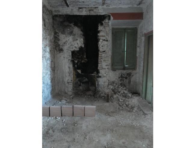 Anteprima foto 6 - Rustico/Casale in Vendita a Secinaro (L'Aquila)