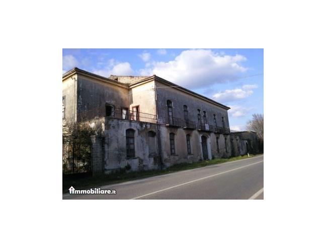 Anteprima foto 1 - Rustico/Casale in Vendita a Venafro (Isernia)