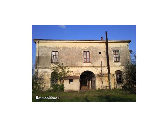 Anteprima foto 2 - Rustico/Casale in Vendita a Venafro (Isernia)