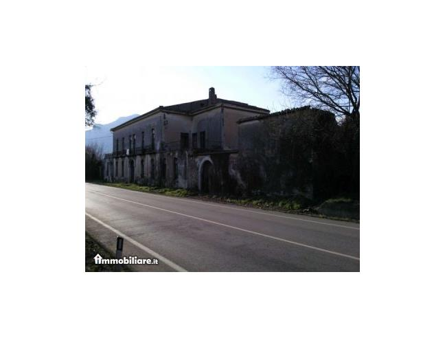 Anteprima foto 3 - Rustico/Casale in Vendita a Venafro (Isernia)