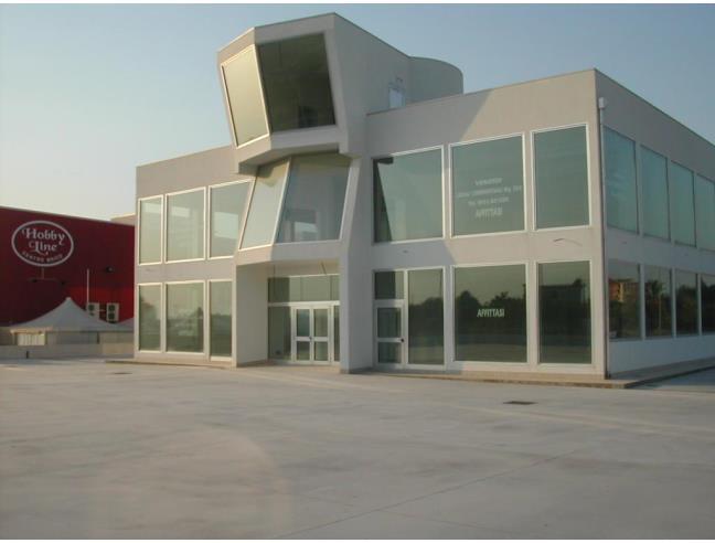 Anteprima foto 1 - Stabile/Palazzo in Vendita a Avola (Siracusa)