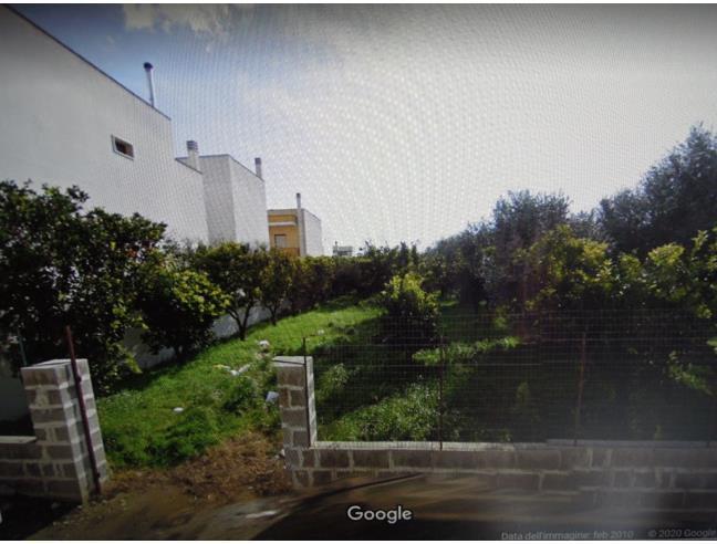 Anteprima foto 1 - Terreno Edificabile Residenziale in Vendita a Alezio (Lecce)