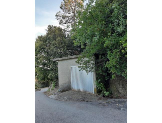 Anteprima foto 1 - Terreno Edificabile Residenziale in Vendita a Moneglia (Genova)