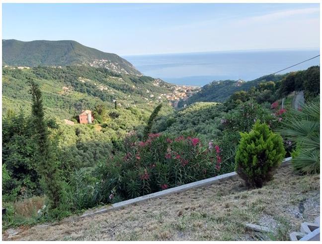 Anteprima foto 2 - Terreno Edificabile Residenziale in Vendita a Moneglia (Genova)